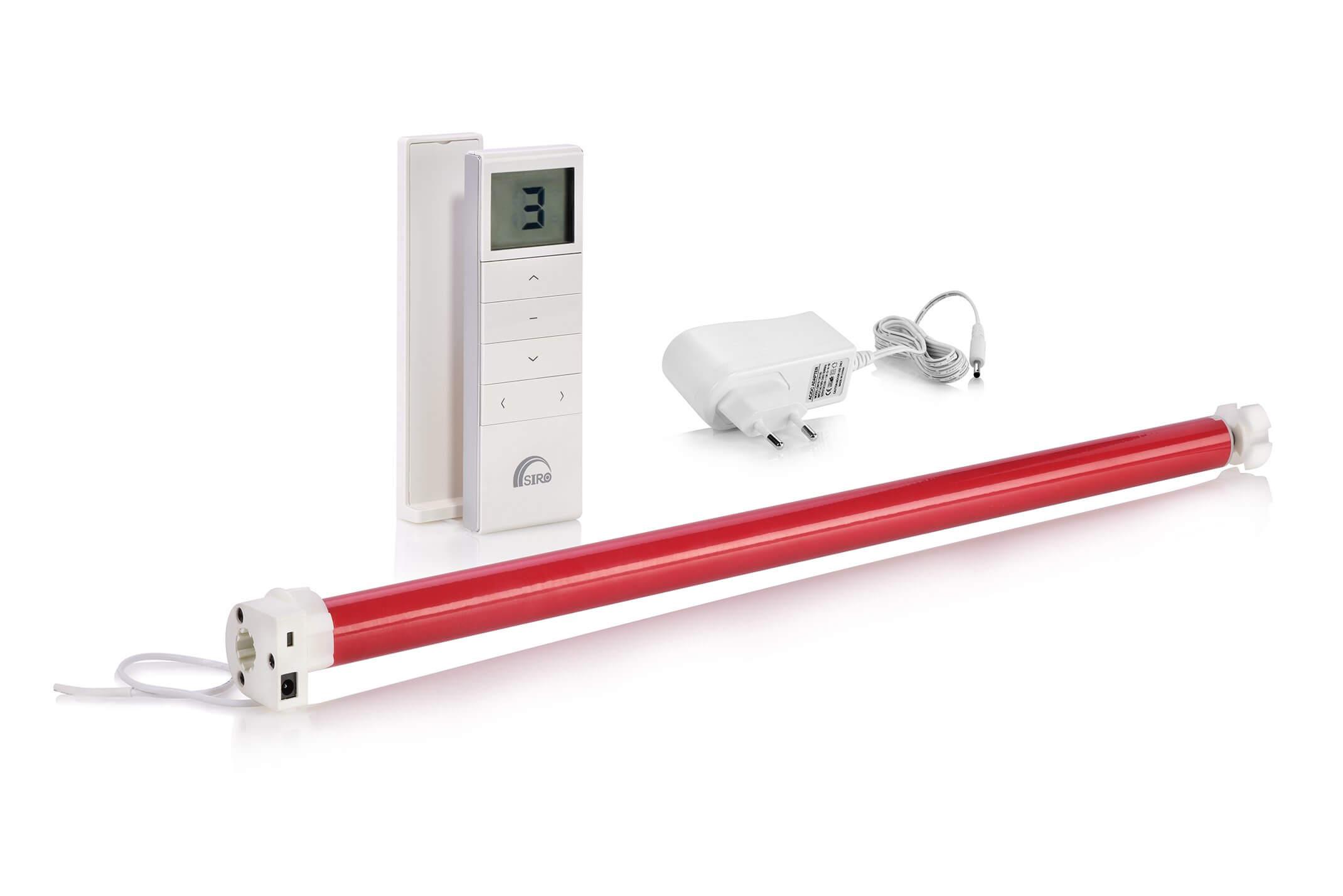 akku rolloantrieb f r elektrische innen rollos jetzt rollos elektrisch nachr sten. Black Bedroom Furniture Sets. Home Design Ideas