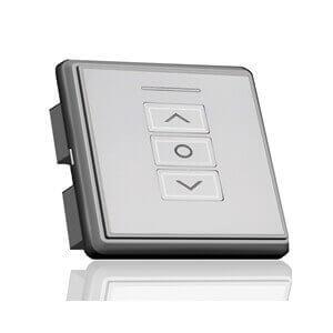 MR-031 - Gleichstrom-Schalter mit integriertem Netzteil und Funkempfänger