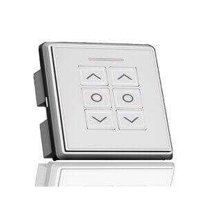 MR-032 - Gleichstrom-Schalter mit integriertem Netzteil und Funkempfänger