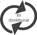 BI-Direktionale Kommunikationstechnologie